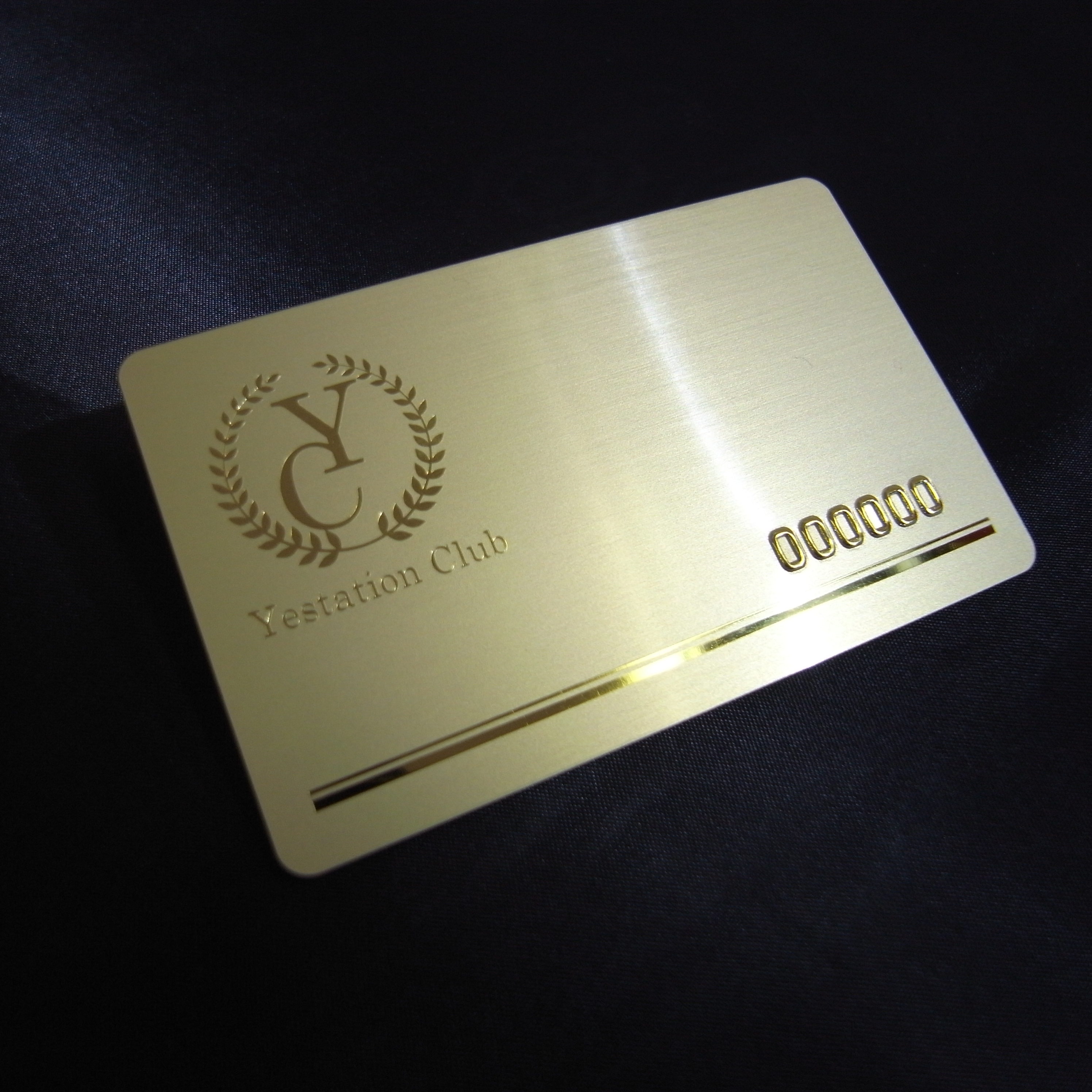 ystゴールドカード
