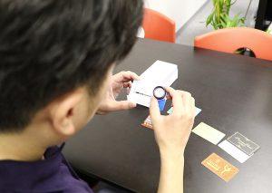 プラスチックカード印刷専門店